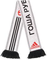 Gosha Rubchinskiy Adidas scarf
