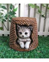 Streetwize Cat and Vine Basket