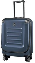 Victorinox Men's Spectra 2.0 Hard Sided Rolling Carry-On - Blue