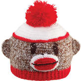 San Diego Hat Company Infant Sock Monkey Beanie DL2370