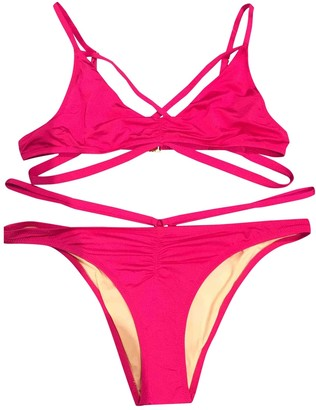 L'Agent by Agent Provocateur Other Lycra Swimwear