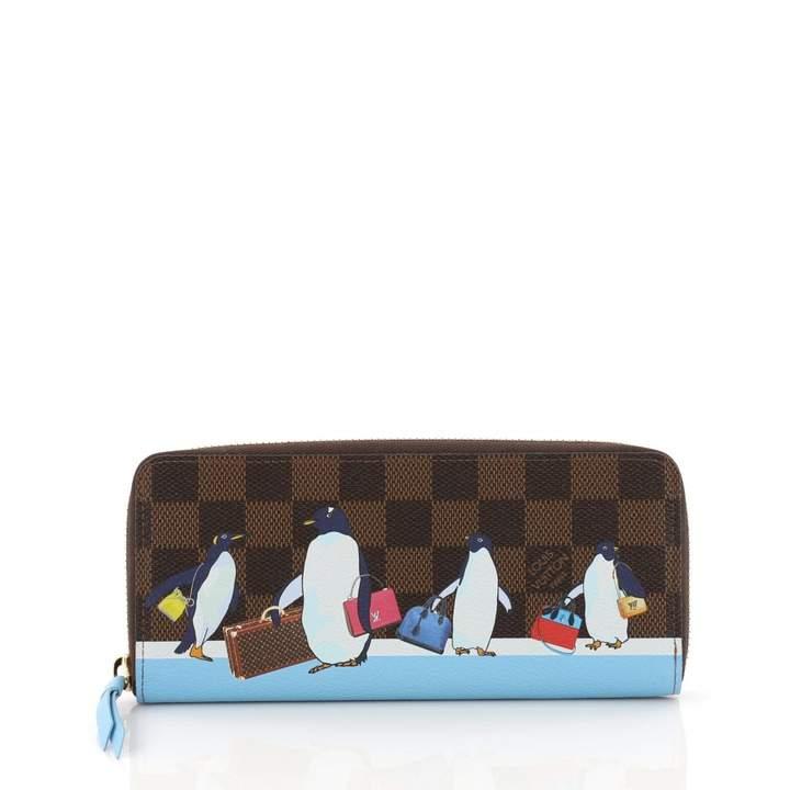 Louis Vuitton Multicolour Cloth Wallets