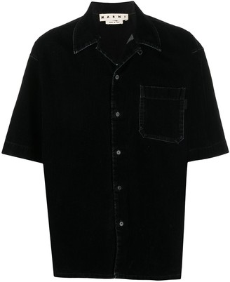 Marni Denim Shirt