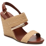 Mia Adria Wedge Sandal