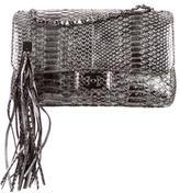 Chanel Python Medium Soho Flap Bag