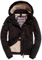 Superdry Boxy Snorkle Jacket
