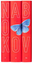 Set of 3 Nabokov Butterfly Book Collection - Juniper Books