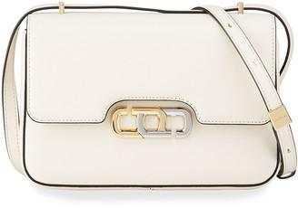 Marc Jacobs The J Link Leather Shoulder Bag