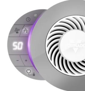 Vornado Element A Steam Humidifier