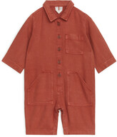 Thumbnail for your product : Arket Lyocell Overall