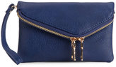 Urban Expressions Navy Lucy Convertible Clutch