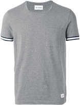 Dondup chest pocket T-shirt - men - Cotton/Spandex/Elastane - S