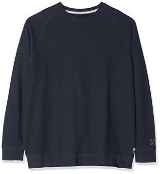 S'Oliver Big Size Men's 15.811.41.3431 Sweatshirt,XXX-Large