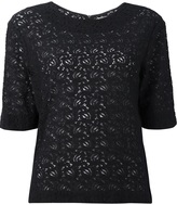 Laurence Dolige lace top