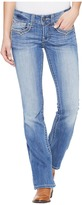 Ariat R.E.A.L. Low Rise Boot Isabel Flap Women's Jeans