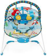 Mothercare Transport Bouncer - Blue
