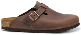 Birkenstock Boston mule sandals