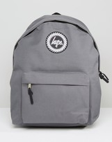Hype Backpack In Gray