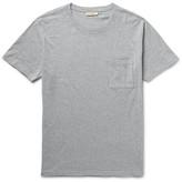 Levi's Mélange Cotton-jersey T-shirt