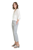 Country Road Cropped Speckle Pant