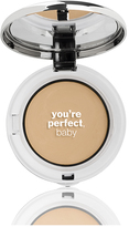 Bliss Em 'powder' Me Buildable Powder Foundation (Tan)