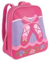 Stephen Joseph Ballet Go Go Backpack in Pink