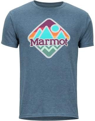 Marmot Sweeney Ridge Short-Sleeve T-Shirt - Men's