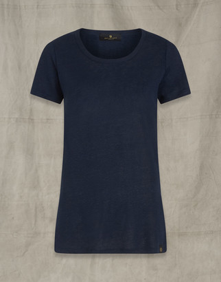 Belstaff Arlo Short Sleeved T-Shirt