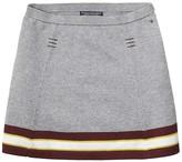 Tommy Hilfiger Th Kids Varsity Skirt