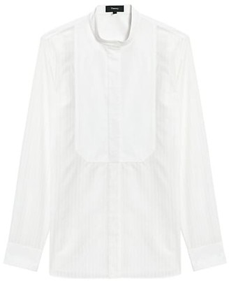 Theory Combo Bib Shirt