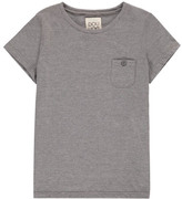 Douuod Sale - Titolo T-Shirt with Pocket