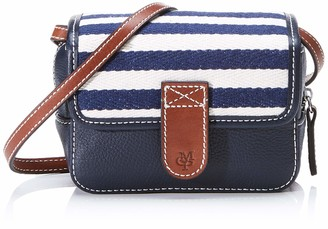 Marc O'Polo Women's Bebe Crossbody Bag