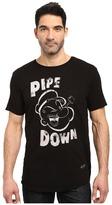 Kinetix Pipe Down
