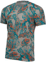 American Rag Men's Botanical Print T-Shirt, Created for Macy's