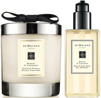 Jo Malone Mimosa and Cardamon Candle Bundle