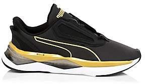 Puma Women's LQDCELL Shatter Matte Sneakers