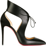 Christian Louboutin Ferme Rouge pumps