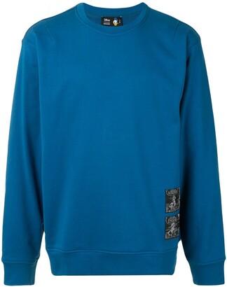 SONGZIO x Disney Ghost Donald sweatshirt