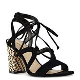 Nine West Bizzy Open Toe Sandals