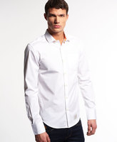 Superdry Premium Cut Collar Shirt