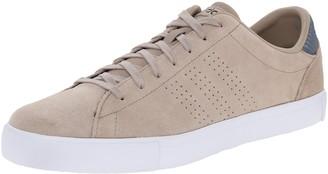 adidas Men's Daily LX Fashion Sneaker Cargo Khaki/Cargo Khaki/Core Black 11.5 M US
