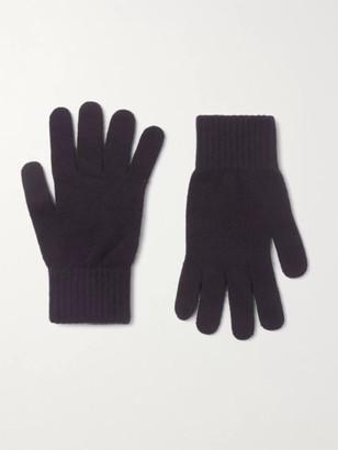 William Lockie Cashmere Gloves