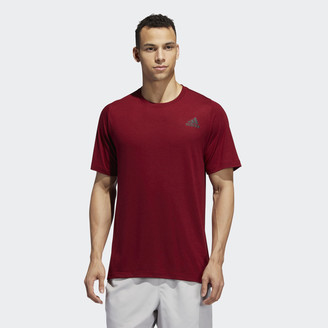 adidas FreeLift Sport Prime Heather Tee