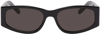 Saint Laurent Black SL 329 Sunglasses