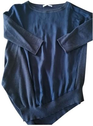 Fabiana Filippi Blue Silk Knitwear for Women