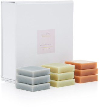 Binu Binu Inc. Exclusive Assorted Handmade Mini Soap Set