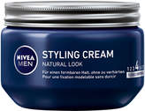 Nivea Men Styling Cream Natural Look by 150ml Cream)