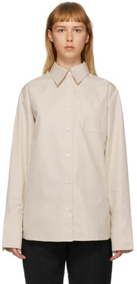 GAUGE81 Off-White Cape Town Shirt