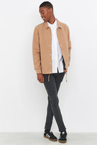 Wemoto Wilkin Tan Coach Jacket