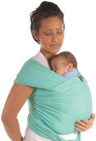 Moby Wrap Baby Carrier - UV Turquoise